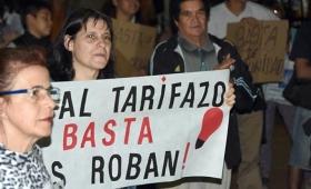 Tarifazo: intendente pidió respuestas a Passalacqua y Rovira