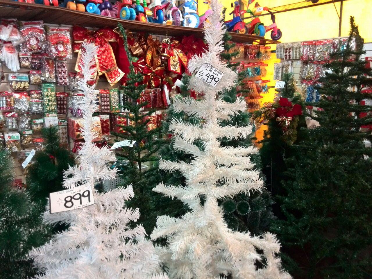 Cuánto cuesta un Árbol de Navidad nuevo en Posadas? - Misiones Cuatro