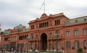 Amenaza de bomba en Casa Rosada y Olivos
