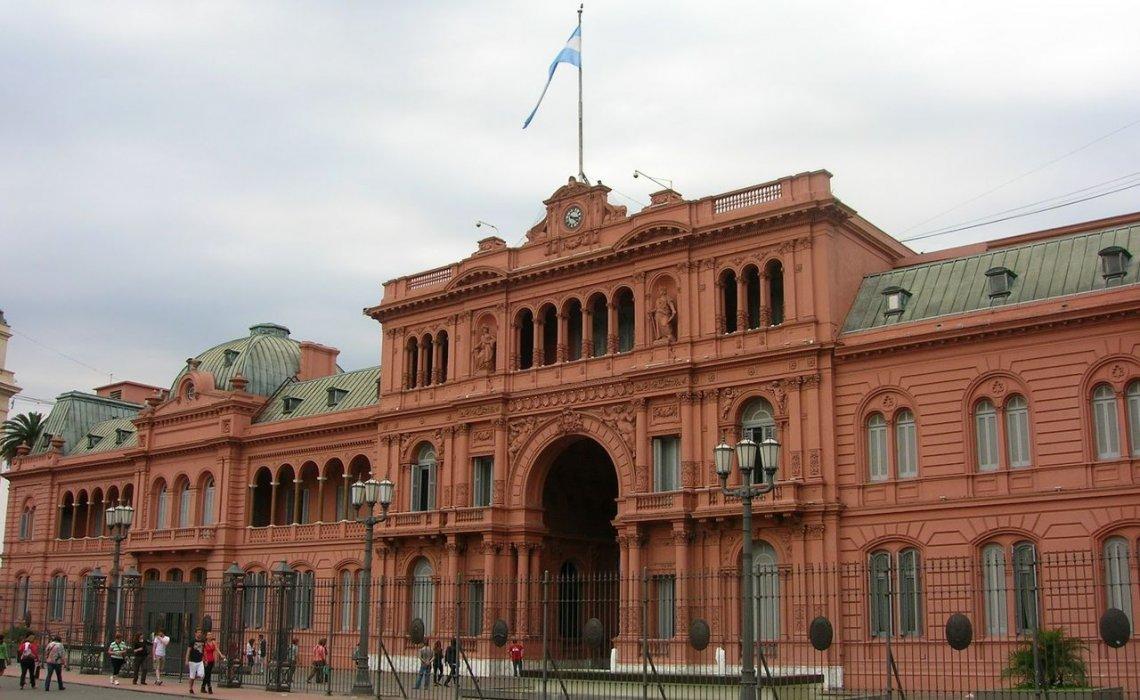 Amenazas de bomba a Casa Rosada y Olivos