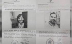 Ex intendentes kirchneristas son buscados por Interpol