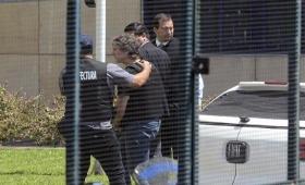 Boudou sumó un nuevo procesamiento y le negaron la excarcelación