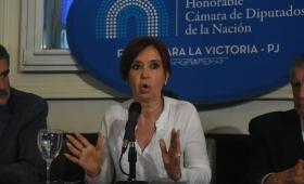 #CuadernosK: Bonadio pedirá al Senado el desafuero de Cristina