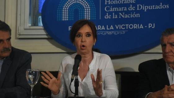 Se define la Megajuicio contra Cristina Kirchner