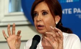 La Corte dejó firme la prisión preventiva contra Cristina Kirchner