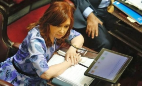 Cambiemos pidió avanzar con el desafuero de Cristina Kirchner