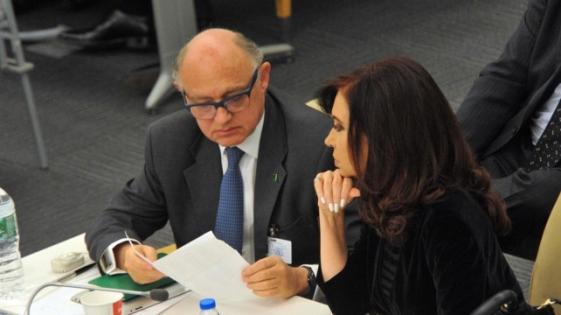Cristina y Timerman no apelarán sus procesamientos