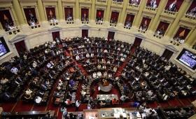Sesión por la reforma previsional: hubo quórum