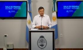 Chaco: Peppo removió a medio gabinete para «relanzar» su gestión