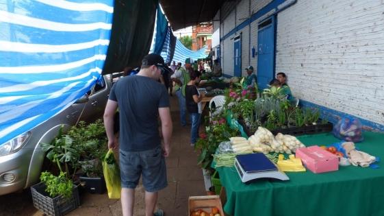 Concurso de antecedentes para locales en Mercado