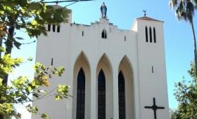 Inmaculada Concepción: a las 19 será la procesión