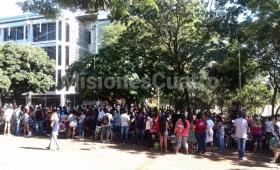 Desarrollo Social: nueva protesta de la CCC