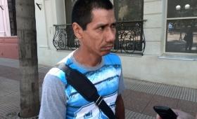 Cacique admitió que hay muchos niños mbyá mendigando en Posadas