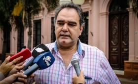 """""""Tenemos un rojo de 3 mil millones de pesos en EMSA"""""""