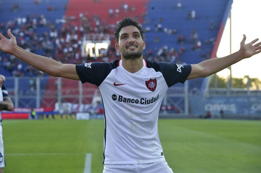 San Lorenzo y su objetivo de alcanzar a Boca Juniors
