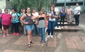 Agua: piden respuestas al Eprac y Derechos Humanos