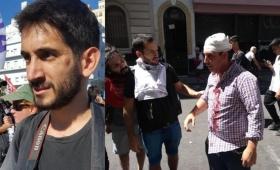 Fopea repudia la violencia contra los periodistas