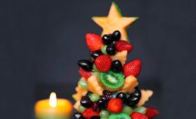 Fiestas de Fin de Año: recomiendan alimentación saludable y sin excesos