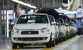 Oficializaron la baja de impuestos para autos de gama media