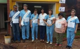 Solidaridad internacional con los despedidos del Lacmi