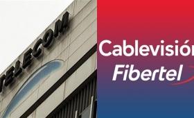 Enacom autorizó la fusión entre Telecom y Cablevisión
