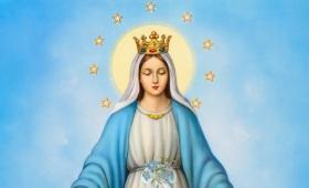Hoy se celebra la Inmaculada Concepción de la Virgen María