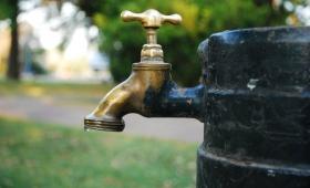 Cortes de agua este lunes en la ruta 12