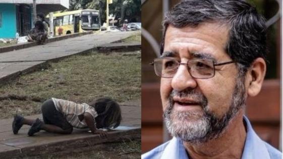Habría abandono de persona de Asuntos Guaraníes