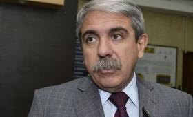 FpT: ampliaron el procesamiento de Aníbal Fernández