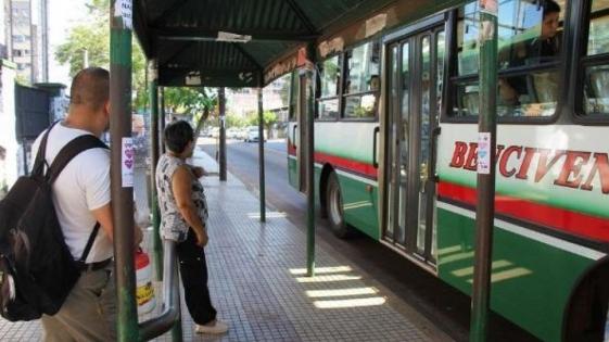 El boleto urbano a casi 30 pesos