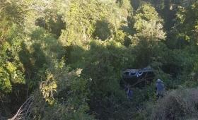 Leandro Daviez, de 19 años, falleció tras despistar en Ruta 2