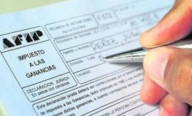 Calculadora del impuesto a las Ganancias