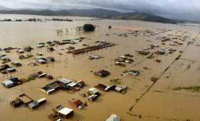 Florianópolis en estado de emergencia