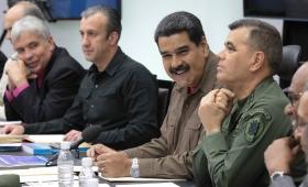 Maduro cerró las fronteras con Curazao, Aruba y Bonaire
