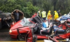 Vacaciones trágicas: tres misioneros muertos en Brasil