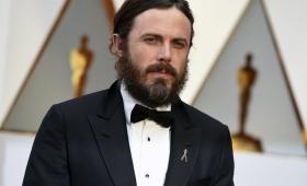 Casey Affleck no irá a los Oscar