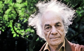 A los 103 años murió Nicanor Parra, el poeta de la Antipoesía