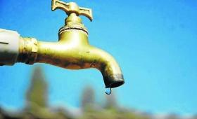Barrio Aeroclub: vecinos en alerta por la falta de agua