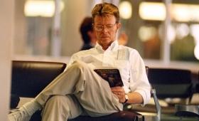 """El hijo de Bowie inaugura el """"David Bowie Book Club"""""""