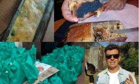 Los budines podridos en EMSA salpican a Alcaraz