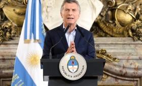 Macri criticó el canje de pasajes en el Congreso