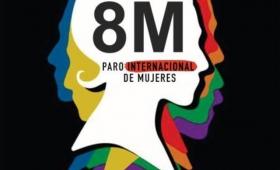 Mujeres misioneras organizan el Paro del 8M