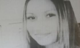 Buscan a Guadalupe de 13 años