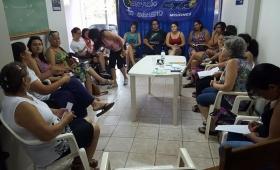 El feminismo en Posadas se suma al paro del #8M