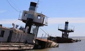 Reflote de ferrys: Se perdió $1.300.000 de inversión