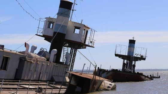 Ferrys, 28 años a la deriva