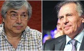 Millonaria maniobra de lavado entre Lázaro Báez y Cristóbal López