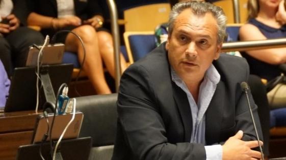Molina cree en la Justicia Misionera e insta a denunciar las coimas