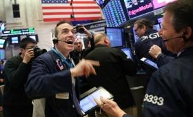 Wall Street se recuperó y trajo calma
