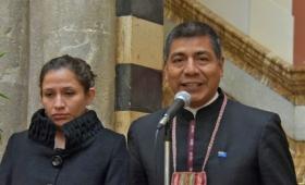 """Bolivia anunció que """"adecuará"""" su ley para atención recíproca"""